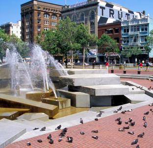 Civic Center Public Realm Plan